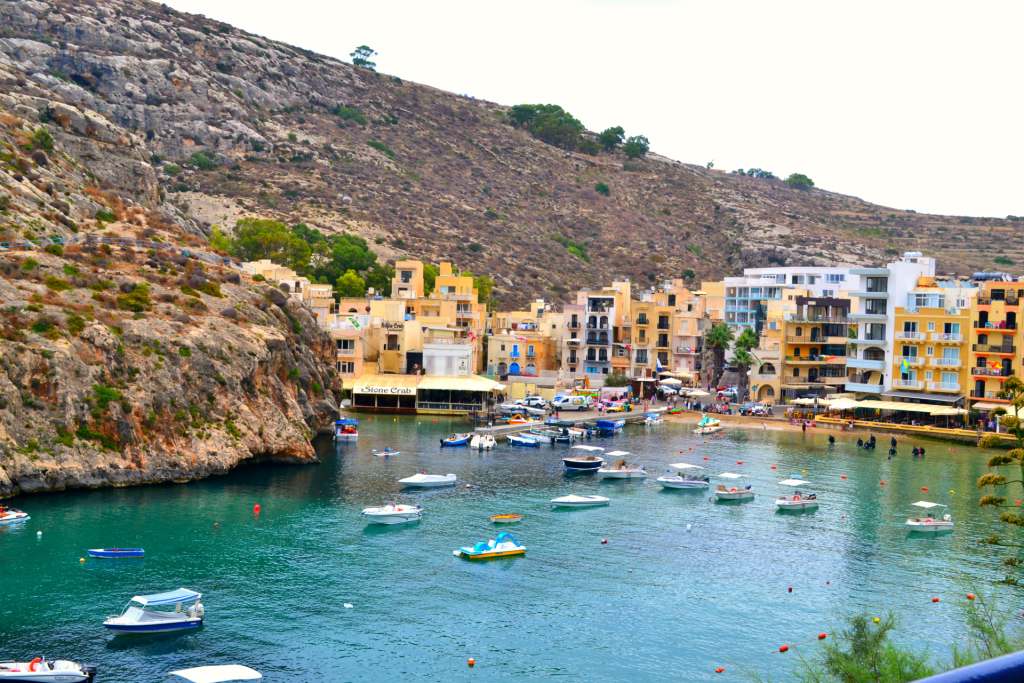 4 myths about Malta and how they proved wrong