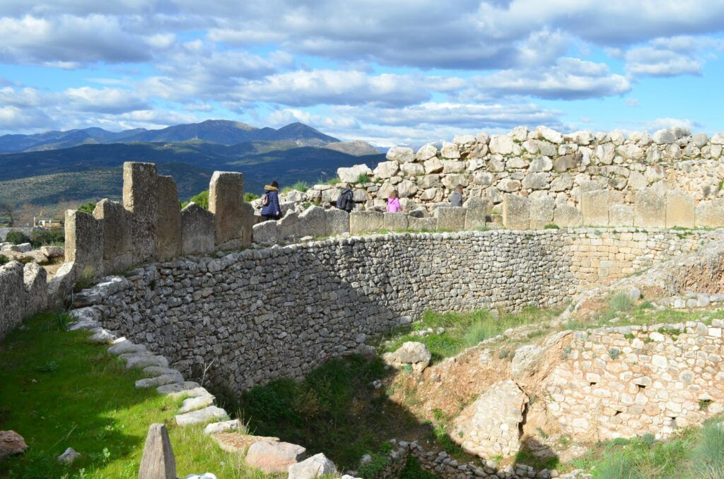 Unesco World Heritage Sites in Greece: A quick guide, Myceane