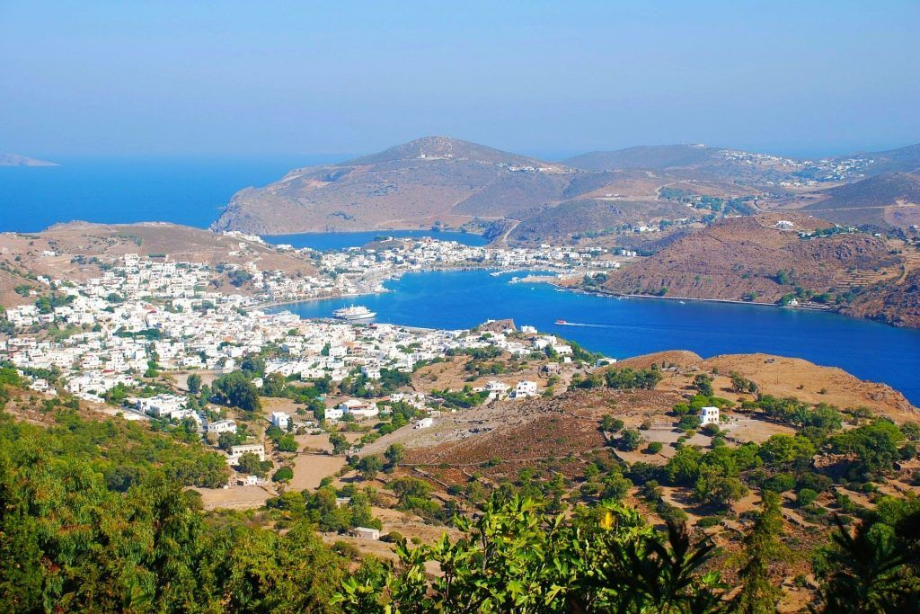 Unesco World Heritage Sites in Greece: A quick guide, Chios
